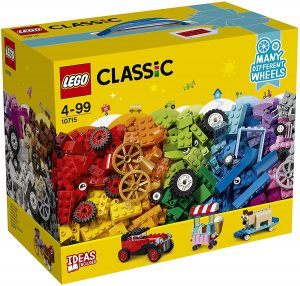 lego classic 10715